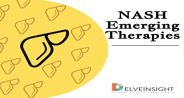 NASH Emerging therapies