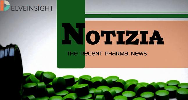 Recent Pharma News