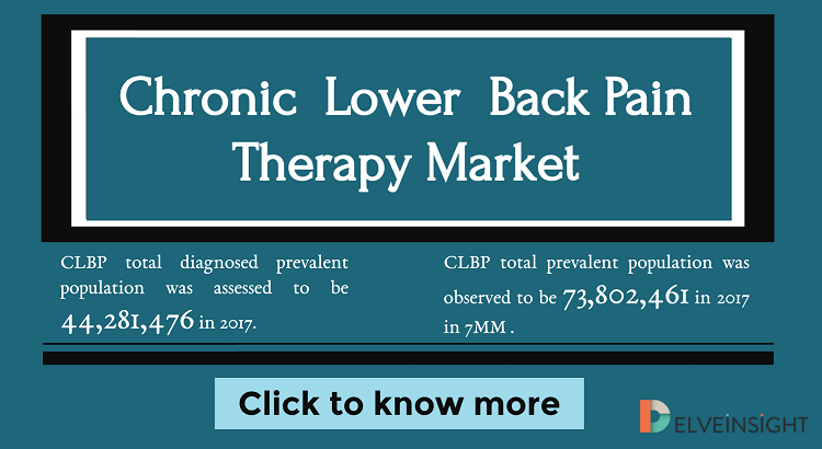 Chronic Lower Back Pain Therapy Market