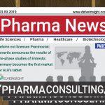 Pharma News