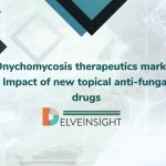 Onychomycosis therapeutics market: Impact of new topical anti-fungal drugs