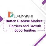 Batten Disease market