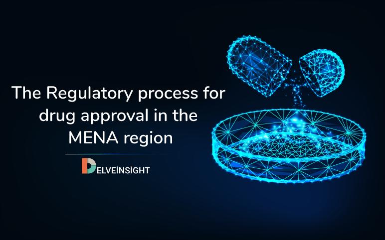 Drug regulatory process in MENA