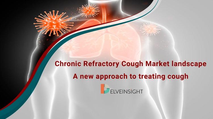 Chronic Refractory Cough Market landscape