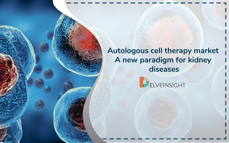 Autologous cell therapy market