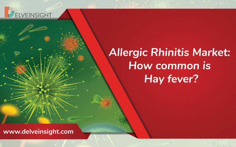 Allergic rhinitis market