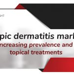 Atopic dermatitis market