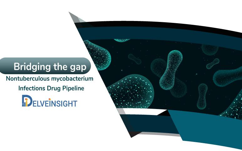NTM infection drug pipeline