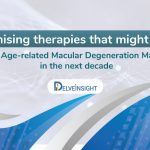 Wet Age-related macular degeneration treatment market
