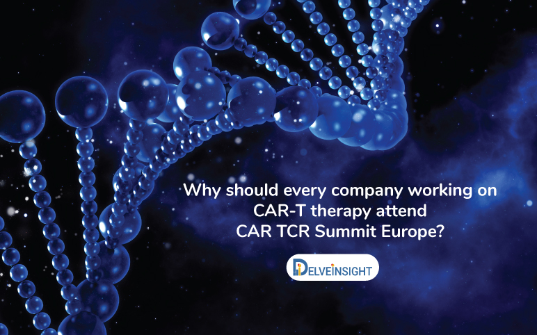 Car-TCR Summit Europe 2020