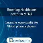 Healthcare scenario in MENA region
