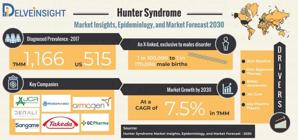 Hunter Syndrome Market