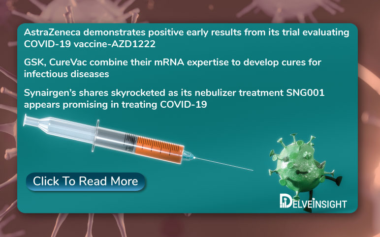 Pharma happenings and latest COVID-19 News