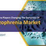 Schizophrenia Market | Schizophrenia Key Companies