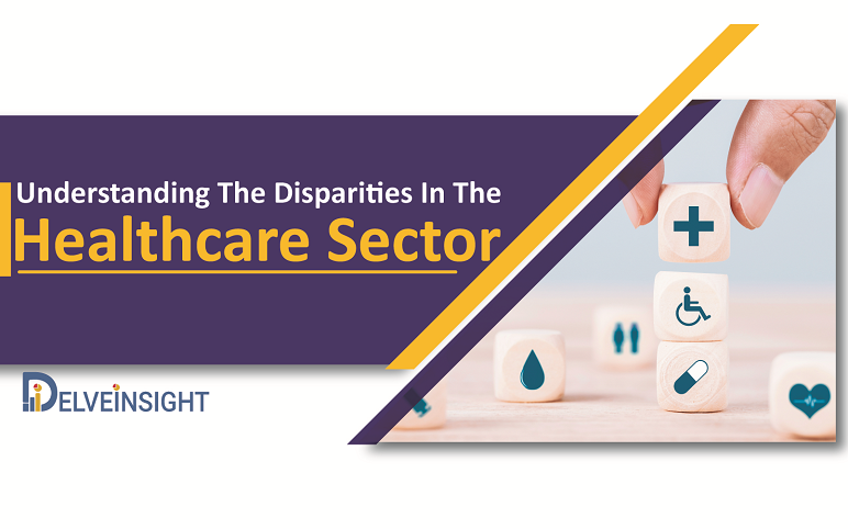 Disparities-in-Healthcare-Sector-Health-Disparity
