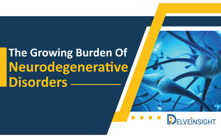 Burden of Neurodegenerative Disorders