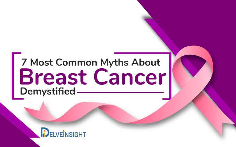 Breast Cancer Myths