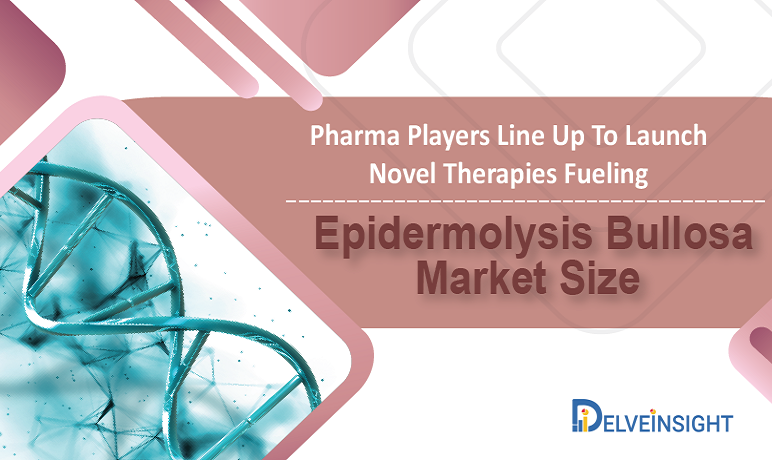 Epidermolysis-Bullosa-Market-size-share-trends-growth-forecast