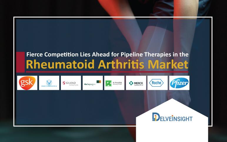 Rheumatoid arthritis market | Rheumatoid arthritis treatment market | Rheumatoid arthritis market | Rheumatoid arthritis drug pipeline