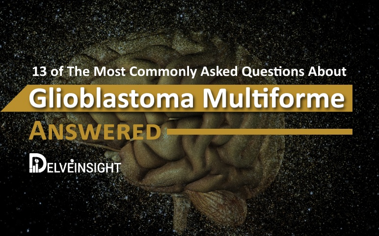 Most asked questions about Glioblastoma multiforme