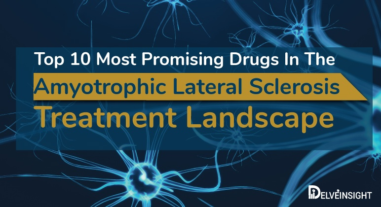 Amyotrophic Lateral Sclerosis Pipeline