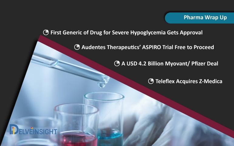 Myovant Pfizer Deal_Generic for Severe Hypoglycemia_Teleflex