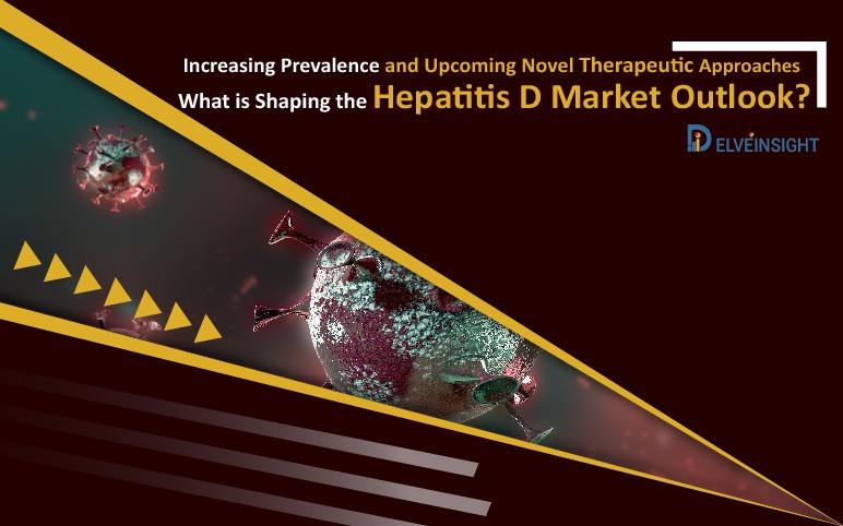 Hepatitis D Market | Hepatitis D Treatment Market | HDV Market