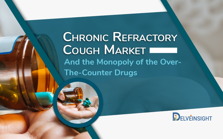 Chronic Refractory Cough Market | Chronic refractory cough Treatment