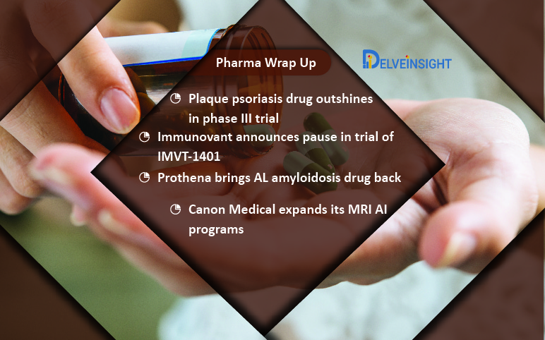 recent-pharma-biotech-happenings-for-bms-prothena-canon-medical-immunovant