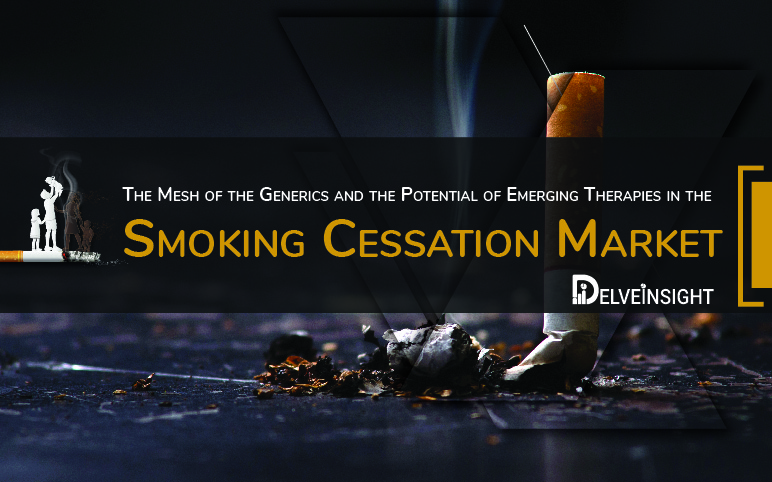 Smoking Cessation Market | Quitting Tobacco | Nicotine-addiction |
