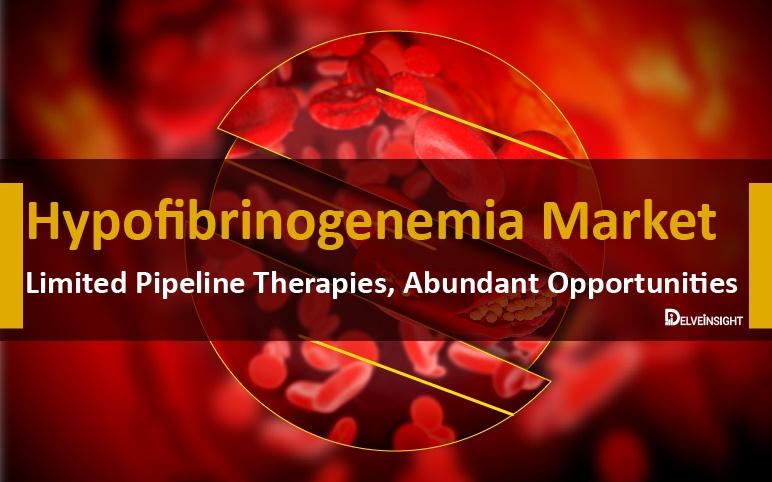 Hypofibrinogenemia Market | Rare Bleeding Disorders