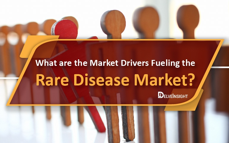 Rare Disease Market Drivers | Orphan Drugs