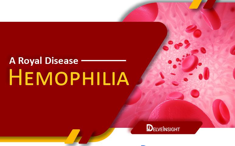 Hemophilia Market | A rare bleeding disorder | A royal disease