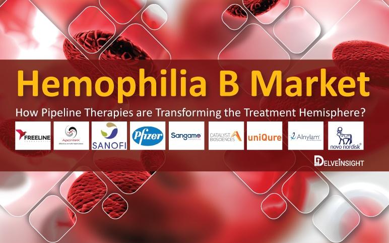hemophilia-b-market