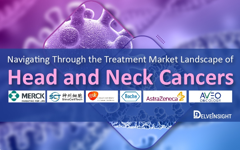Head and Neck Cancers Market
