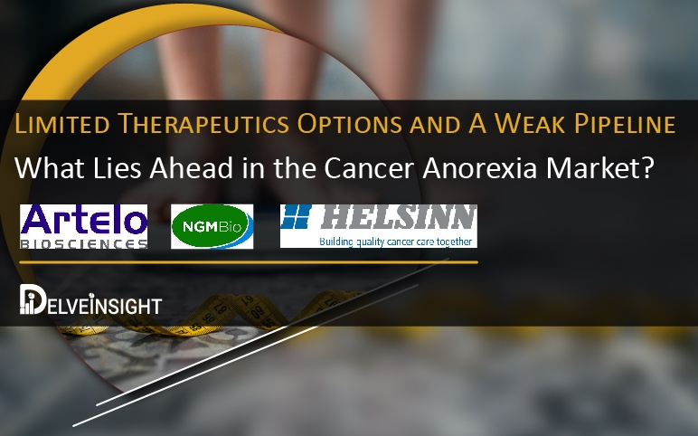 Cancer Anorexia Market | Cancer Anorexia Pipeline