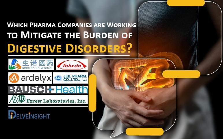 digestive-disorders-market-Gastroesophageal-Reflux-Disease-GERD-Celiac-Disease-Irritable-Bowel-Syndrome-Crohns-Disease-Ulcerative-Colitis-companies-therapies-drugs