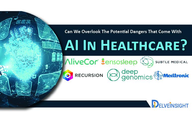 Dangers-AI-Healthcare-AI-Healthcare
