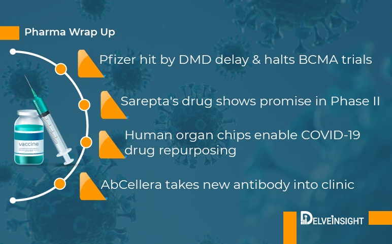 recent-pharma-happenings-for-pfizer-abcellera-sarepta-eli-lilly