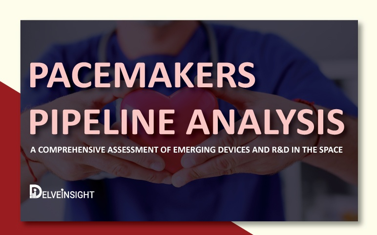 Pacemakers Pipeline Analysis