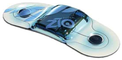 Zio Patch | ECG Patch Monitoring |  Cardiac monitoring devices market