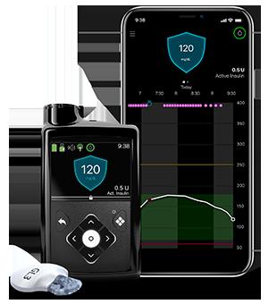 Insulin Pump (Medtronic)