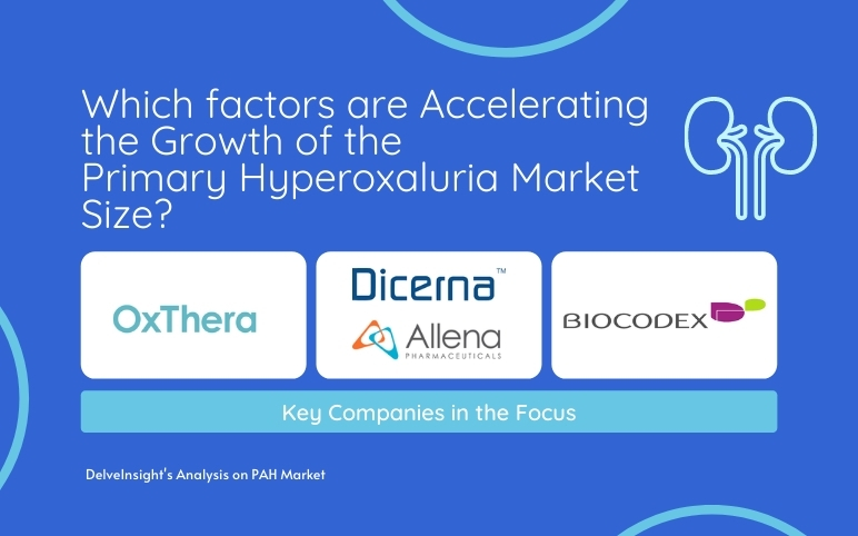 primary-hyperoxaluria-market-cagr-size-share-trends-growth-and-key-companies