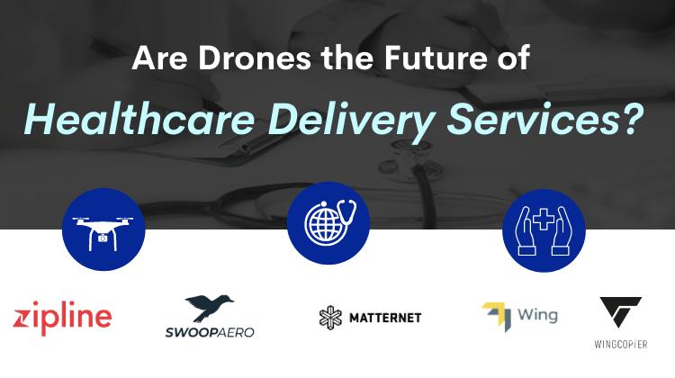 Drones-HealthCare-Benefits-Challanges-Applications-Companies