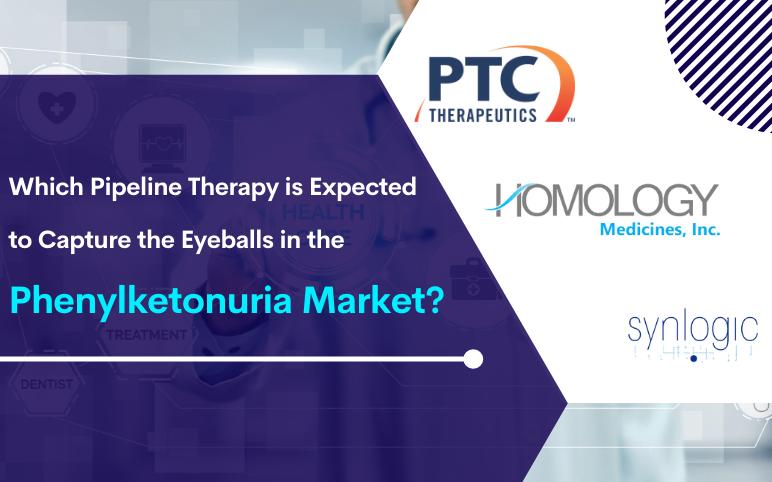phenylketonuria-market