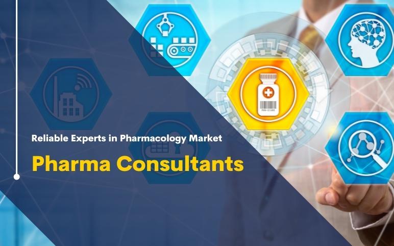 pharma-consultant