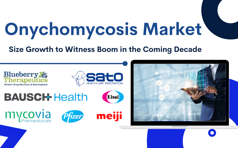 onychomycosis-market-CAGR-size-share-trends-growth-population-epidemiology-therapy-therapeutics-treatment
