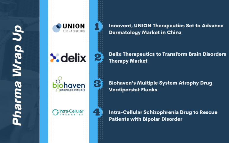 pharma-biotech-news-updates-for-innovent-biohaven-delix-intracellular-therapies