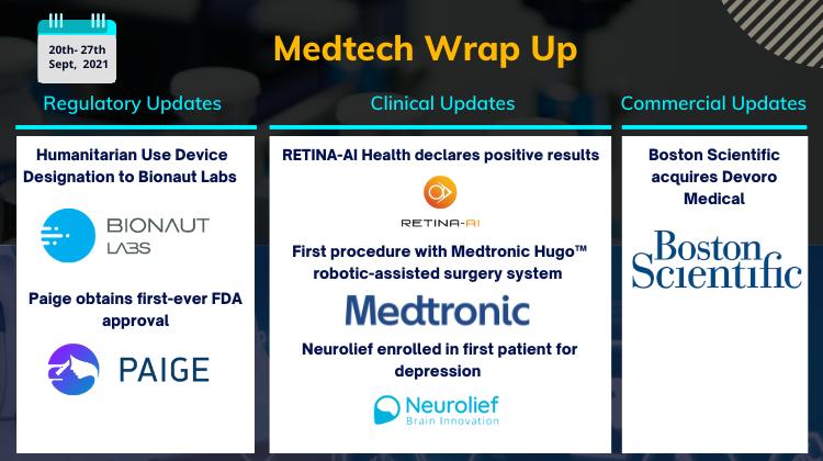 medtech-happenings-for-neurolief-paige-bionaut-retina-medtronic